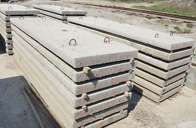 Плиты перекрытия для теплотрасс производство жби спб